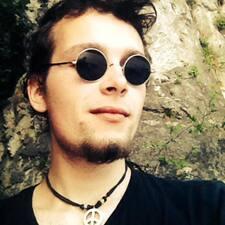 Profil utilisateur de Samuel