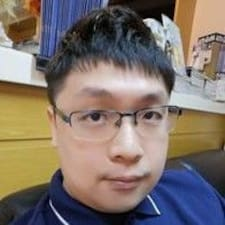 Profilo utente di Jia Wei