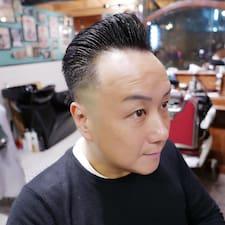 Wai Yin Donald的用戶個人資料