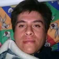 Profil korisnika Chriistopher