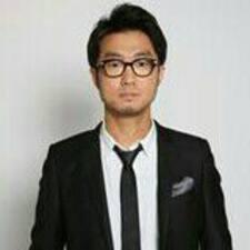 Profil utilisateur de Kuniyoshi