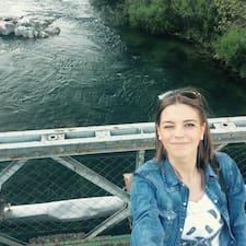 Marijana Kullanıcı Profili