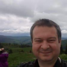 Профиль пользователя Radu