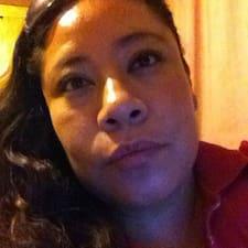 Rosa Isela Kullanıcı Profili