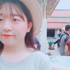 Notandalýsing MinGyeong