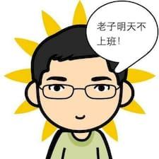 廷宇 User Profile