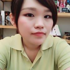 思菁 User Profile