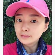 璐滢 User Profile