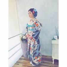 Profil utilisateur de Hiyori