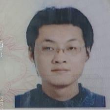 健福 Kullanıcı Profili
