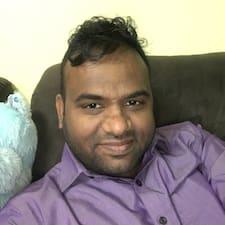 Nilesh User Profile