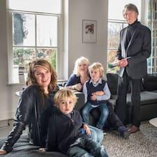 Familie De Noord Brugerprofil