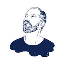 Vincent Brukerprofil
