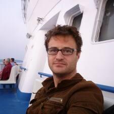 โพรไฟล์ผู้ใช้ Sébastien
