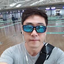 영도 - Uživatelský profil
