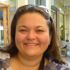 Mariana Brukerprofil