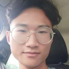 正农 User Profile