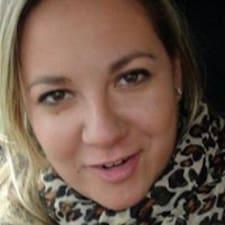 Profil Pengguna Chrisa-Sassy