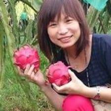 Profil korisnika 淑鈴