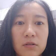 Gebruikersprofiel 丽萍