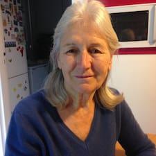 Profil utilisateur de Annie Francoise