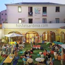 Nutzerprofil von Hostel Sardinia