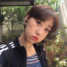 Profil utilisateur de Soo Yun