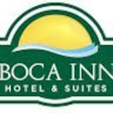 Nutzerprofil von Boca