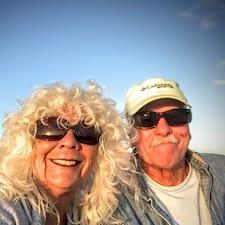 Susan & Larry