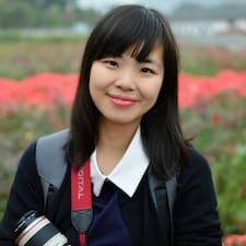 Profil utilisateur de Min Hua