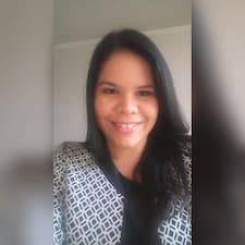 Profil utilisateur de Eveymar