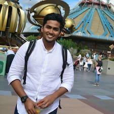Farid Asnawi felhasználói profilja