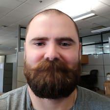 Johnathan felhasználói profilja