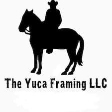 Perfil de usuario de The Yuca Framing LLC