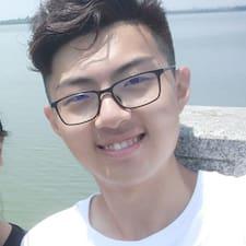 岳霖 Kullanıcı Profili