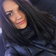 Nutzerprofil von Валерия