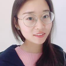 Nutzerprofil von 婷婷