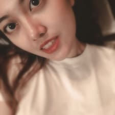 Profil korisnika Jy