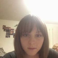 Aubrey User Profile