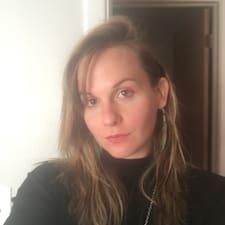 Meagan Brugerprofil