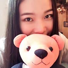 佳婧 User Profile