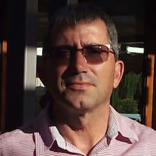 Yago Brukerprofil