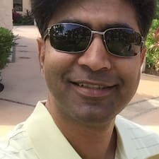Ramu User Profile