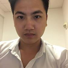 Van Thuan felhasználói profilja