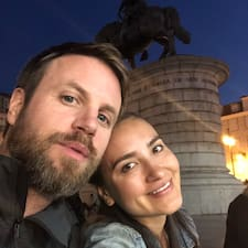 Profil korisnika Alan & Adriana