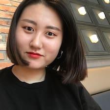 Hyuna Brugerprofil
