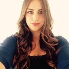 Debora - Uživatelský profil