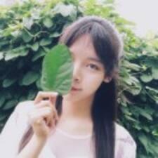 Perfil do utilizador de 刘