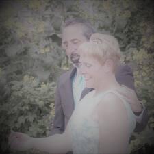 Profilo utente di Kathy & Marcel