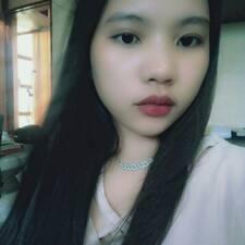 Profilo utente di Jenny Rica